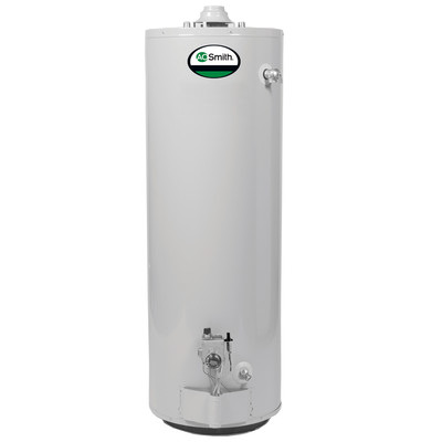 A.O. Smith ProMax Gas Water Heater In Boise