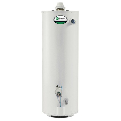 Boise water heater installation