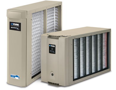 York Affinity Air Cleaner Boise Nampa and Caldwell