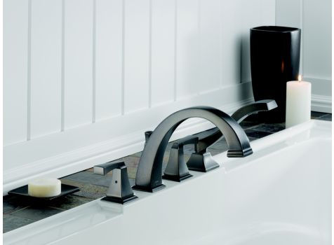 Bathroom Faucets Jacuzzi drake mechanical | bathtub and shower faucets