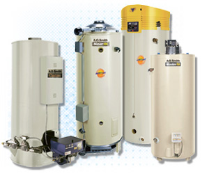 Boise Commercial Water Heaters