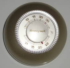DIAL THERMOSTAT BOISE NAMPA CALDWELL