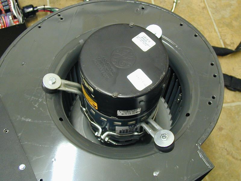 Carrier blower motor capacitor 28 images carrier for Ecm blower motor tester