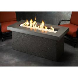 Exceptional Key Largo Natural Gas Firepit