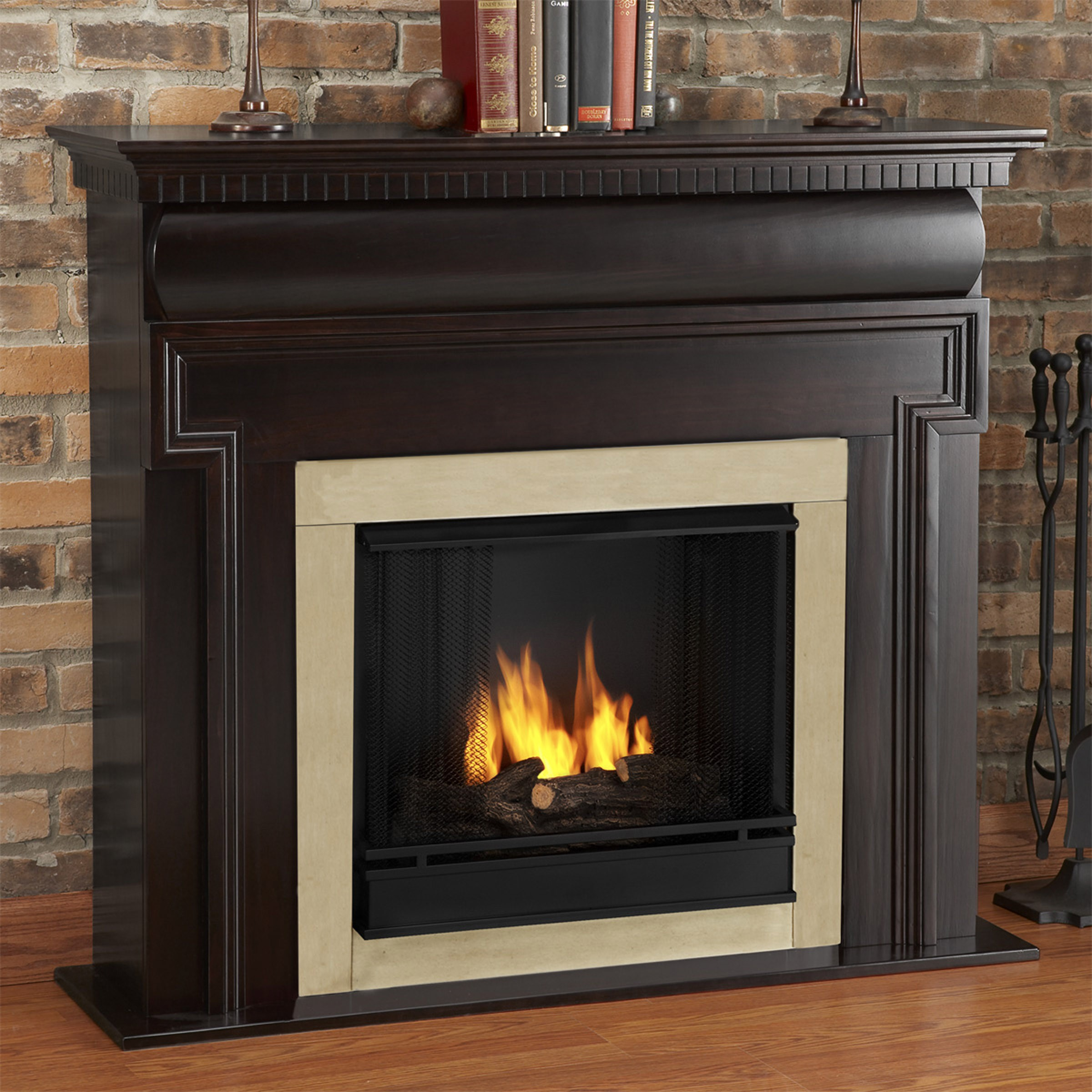 Heat and Glo Slimline Series Gas Fireplace
