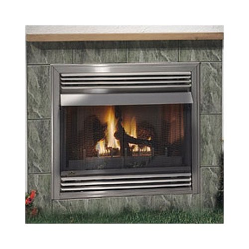 Napoleon Gas Fireplace model GSS36 in Boise Nampa and Caldwell