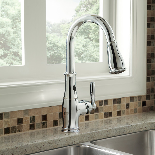 Kitchen Faucets In Boise Nampa And Caldwell