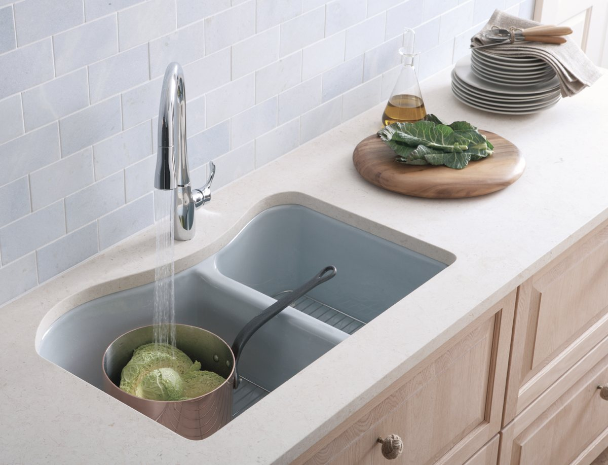Boise Kitchen sink installers