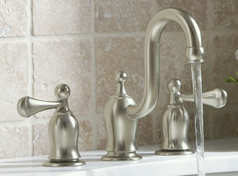 Drake Mechanical | Lavatory Faucets and Bathroom Faucets