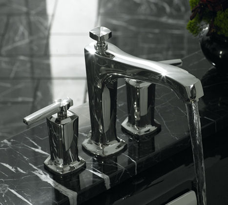 Moen bathroom faucet repair in Boise