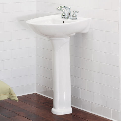 pedestal sink installers boise