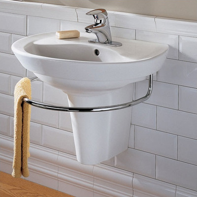 wall mount sink plumbers Boise