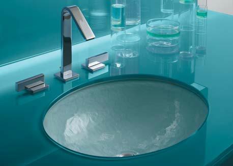 Glass Bathroom Sink In Boise