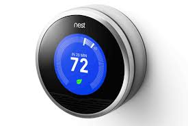 Nest Learning Thermostat Boise Nampa and Caldwell