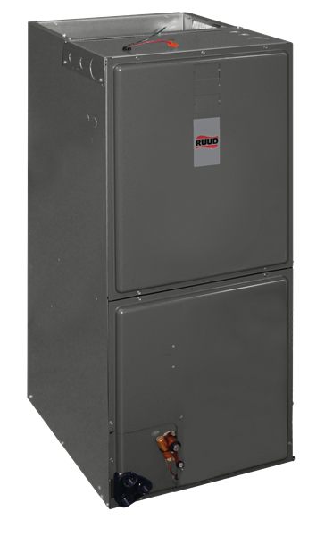 Electric furnace installation in Boise