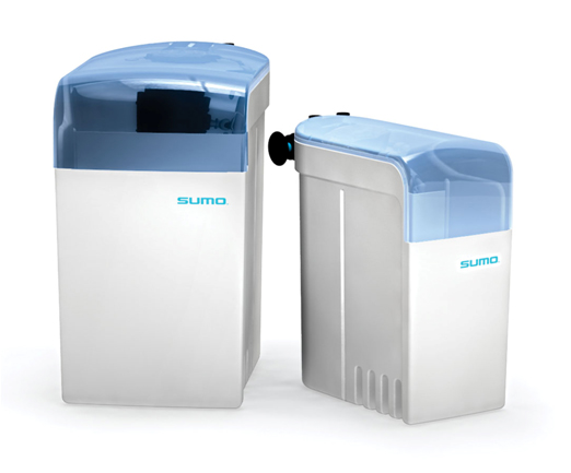 SUMO water softeners Boise Idaho