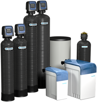 SUMO water softeners in Idaho