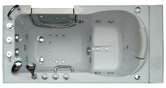 Boise Walk In Bathtub Installers
