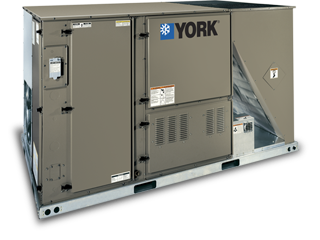 York Packaged Heat Pump