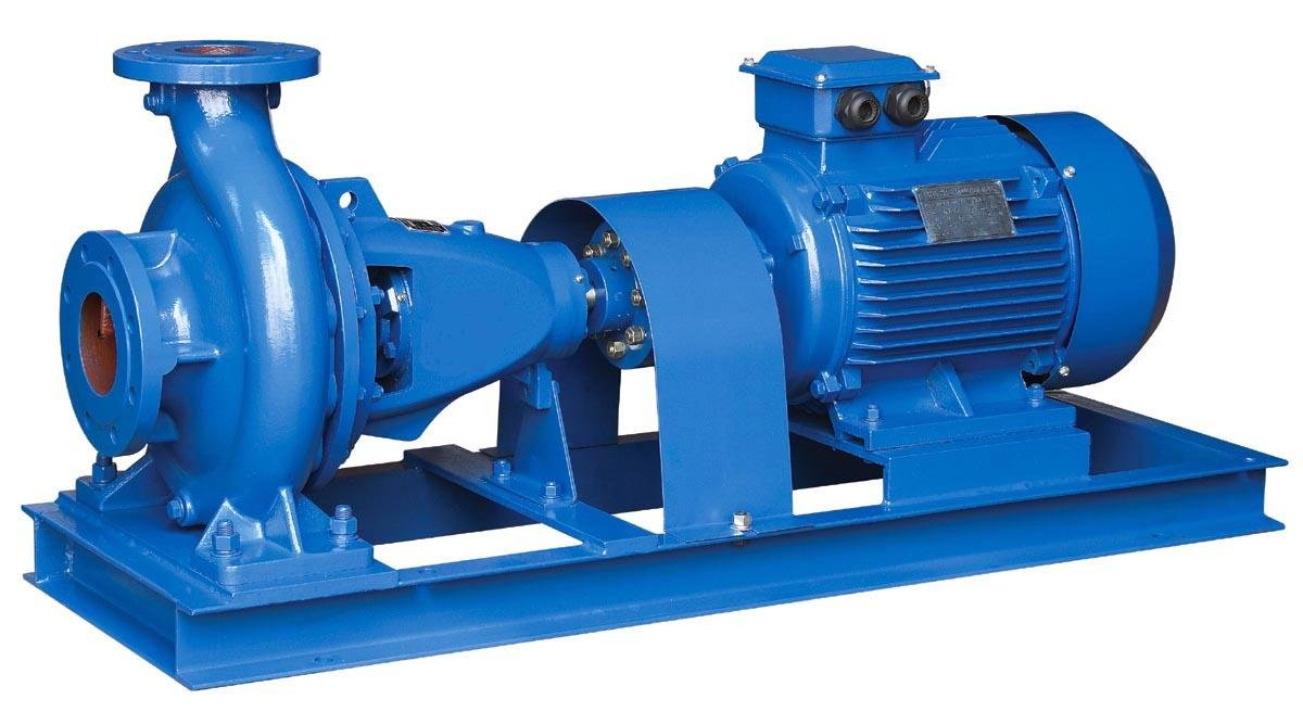 Drake Mechanical Pumps