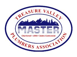 Treasure Valley Master Plumber Association Boise Idaho