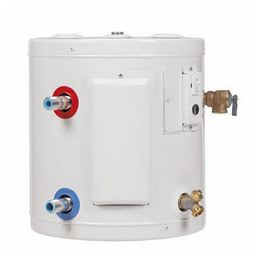 A.O. Smith Compact Water Heater Installation Boise