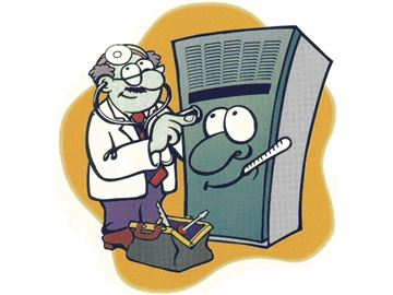 Residential Air Conditioner Maintenance Plan